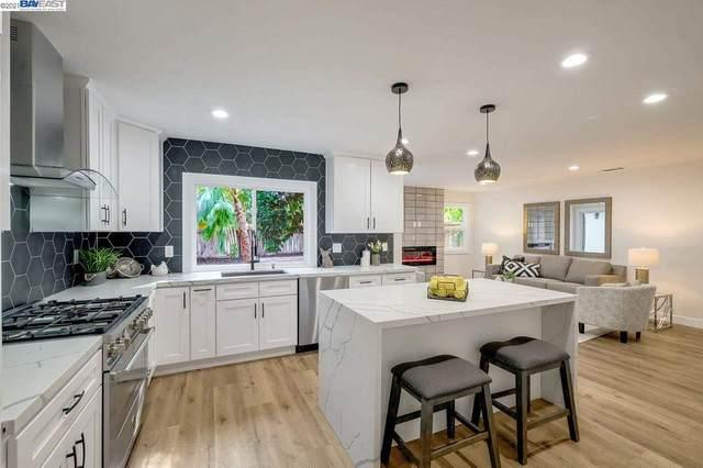 2508 Corte Rivera, Pleasanton, CA 94566 (#BE40954069) :: Real Estate Experts