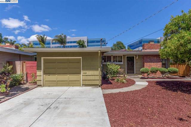 529 Pine Ave, Sunnyvale, CA 94085 (#BE40954077) :: Real Estate Experts