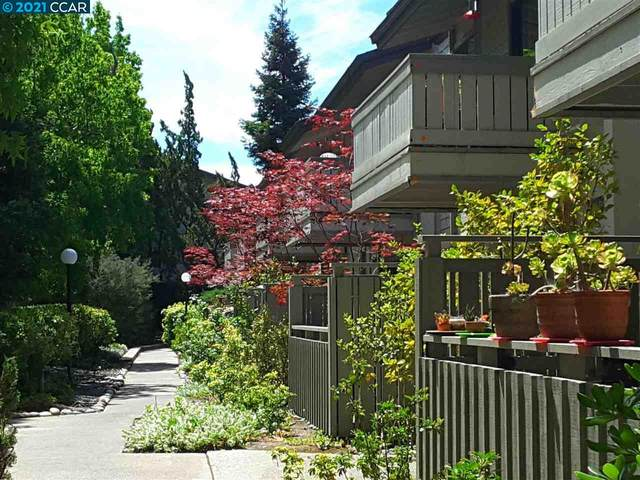 1467 Marchbanks Dr 3, Walnut Creek, CA 94598 (#CC40954096) :: The Gilmartin Group