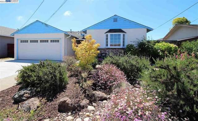 1940 Keller Ave, San Lorenzo, CA 94580 (#BE40954106) :: Real Estate Experts
