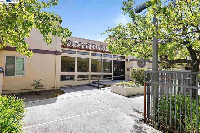 3300 Wolcott Cmn 204, Fremont, CA 94538 (#BE40954109) :: Real Estate Experts