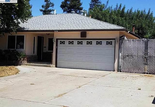 4682 N Orchard St, Fresno, CA 93726 (#BE40954115) :: The Kulda Real Estate Group