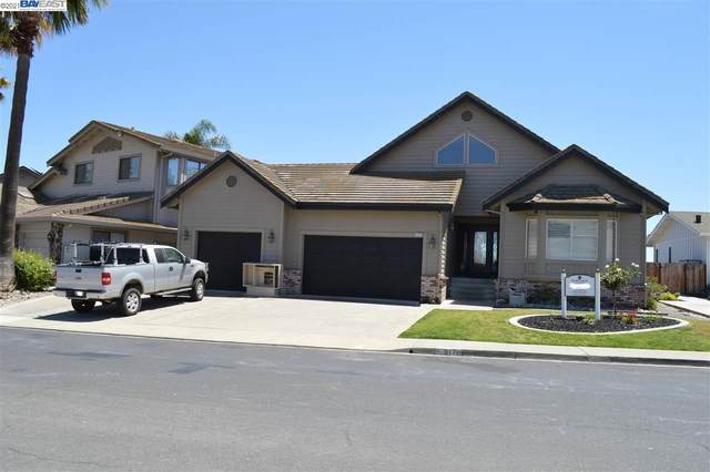 5170 Discovery Pt, Discovery Bay, CA 94505 (#BE40954116) :: Strock Real Estate