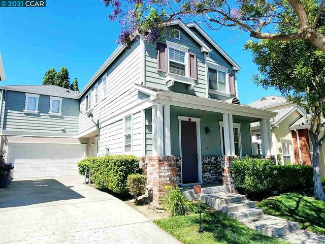 202 Stone Pine Ct, Hercules, CA 94547 (#CC40954120) :: Real Estate Experts