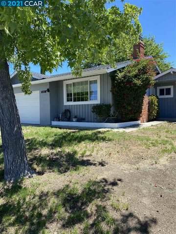 3713 Edmonton Way, Concord, CA 94520 (#CC40954121) :: Real Estate Experts