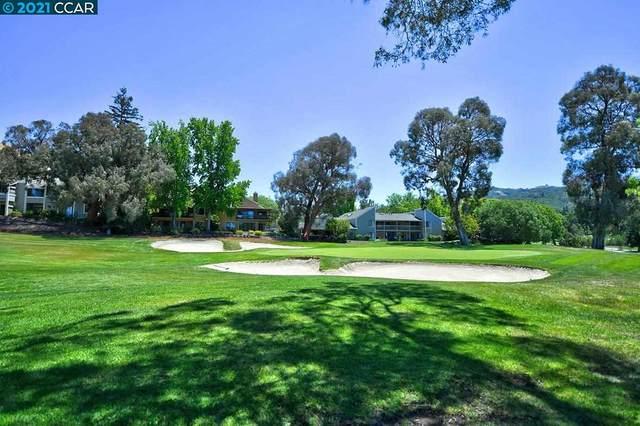 606 Terra California Dr 2, Walnut Creek, CA 94595 (#CC40954174) :: The Sean Cooper Real Estate Group