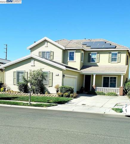 179 W Alcala Court, Mountain House, CA 95391 (#BE40954196) :: The Gilmartin Group