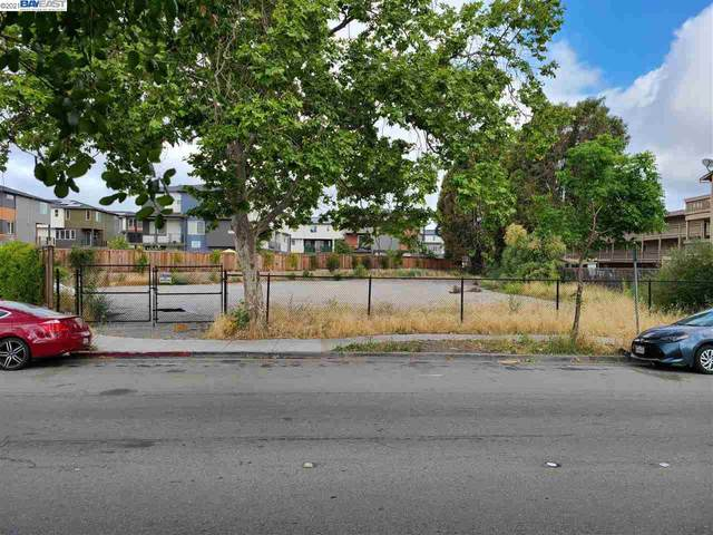0 Industrial Pkwy, Hayward, CA 94544 (#BE40954204) :: Real Estate Experts