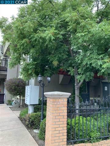 19573 Meekland Ave, Hayward, CA 94541 (#CC40954208) :: The Sean Cooper Real Estate Group