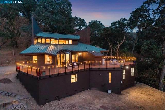 410 Meadow View Ln, Clayton, CA 94517 (#CC40954211) :: The Goss Real Estate Group, Keller Williams Bay Area Estates