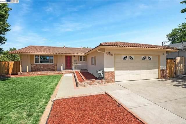 1146 Essex Street, Livermore, CA 94550 (#BE40954238) :: Schneider Estates