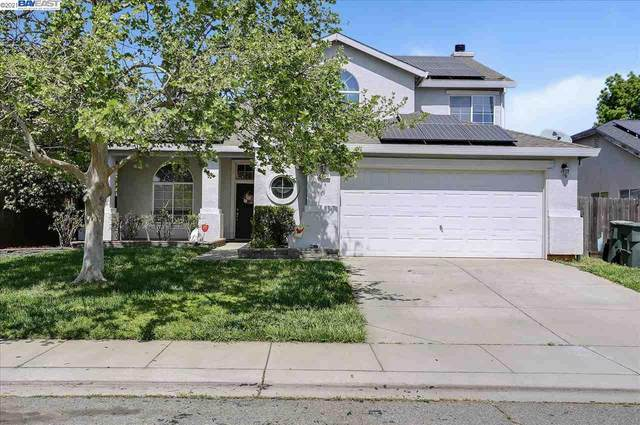 707 Harding, Wheatland, CA 95692 (#BE40954248) :: The Kulda Real Estate Group