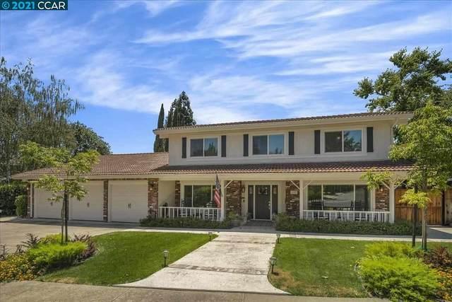 339 Adagio, Danville, CA 94526 (#CC40954270) :: Real Estate Experts