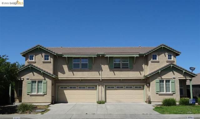 5385 Alonzo, Vacaville, CA 95687 (#EB40954280) :: Schneider Estates