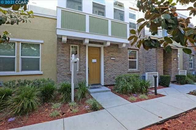 3158 Aran Way, Dublin, CA 94568 (#CC40954285) :: Paymon Real Estate Group
