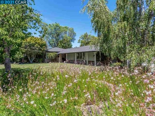 76 Van Ripper Lane, Orinda, CA 94563 (#CC40954293) :: Paymon Real Estate Group