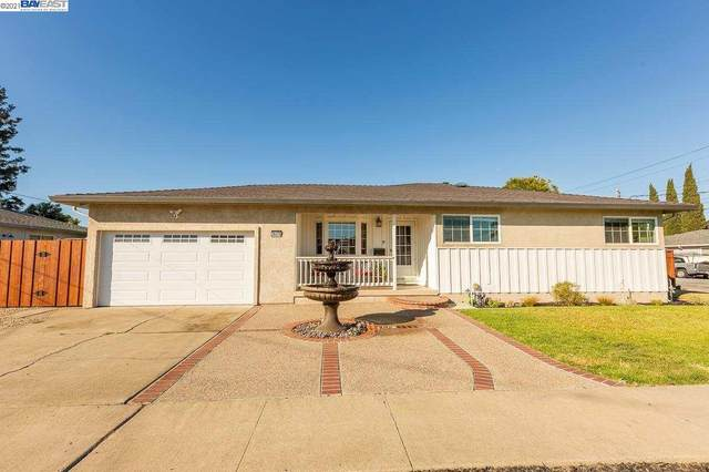 36478 Diego Dr, Fremont, CA 94536 (#BE40954294) :: Real Estate Experts