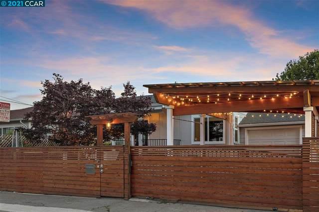 625 Stege Avenue, Richmond, CA 94804 (#CC40954309) :: Schneider Estates