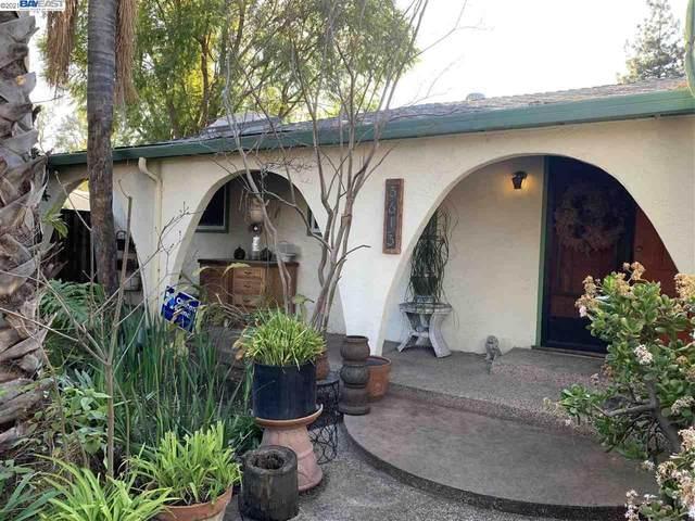 1613 Emanuel Ct, San Jose, CA 95121 (#BE40954330) :: Real Estate Experts