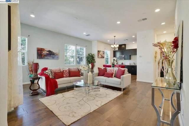 5848 Crespi Way, Newark, CA 94560 (#BE40954328) :: The Goss Real Estate Group, Keller Williams Bay Area Estates
