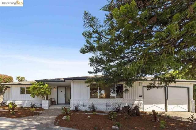 6600 Cutting Blvd, El Cerrito, CA 94530 (#EB40954329) :: The Goss Real Estate Group, Keller Williams Bay Area Estates