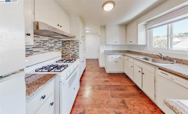 3321 64th Avenue Pl, Oakland, CA 94605 (#BE40954340) :: The Kulda Real Estate Group