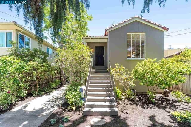 3390 Guido St, Oakland, CA 94602 (#CC40954342) :: Strock Real Estate