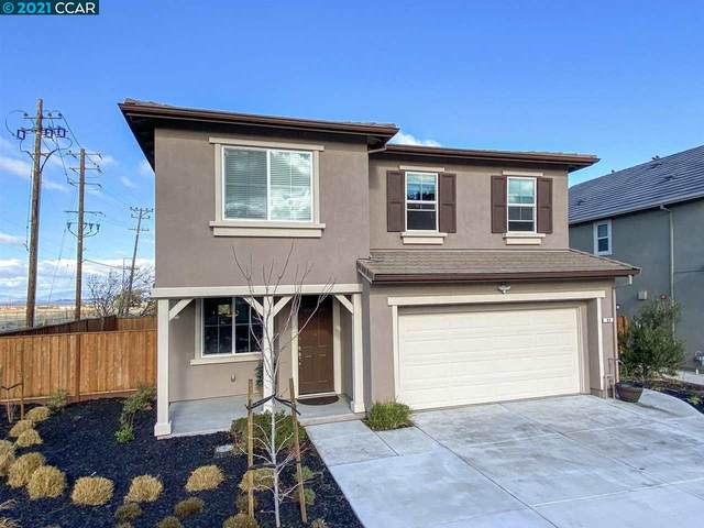98 Driftwood Circle, Bay Point, CA 94565 (#CC40954351) :: Real Estate Experts