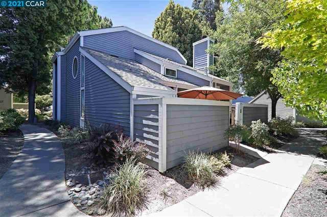 5459 Black Ave 1, Pleasanton, CA 94566 (#CC40954352) :: Robert Balina | Synergize Realty