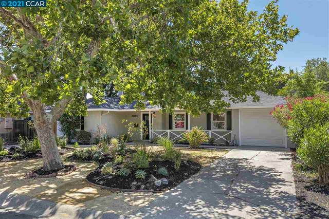 2060 Belmont Rd, Concord, CA 94520 (#CC40954358) :: The Kulda Real Estate Group