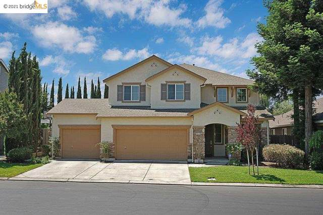 13210 Waterway Dr, Waterford, CA 95386 (#EB40954357) :: Real Estate Experts