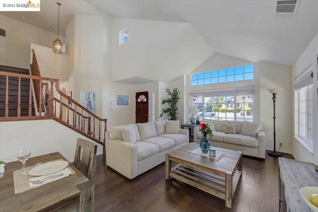 1254 Turquoise Dr, Hercules, CA 94547 (#EB40954362) :: Real Estate Experts
