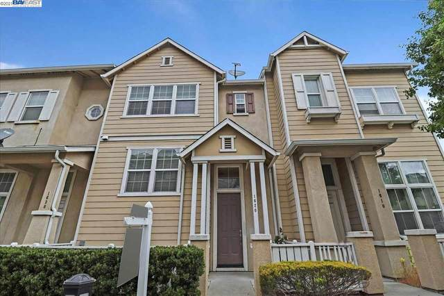 1620 Summer Ln, Richmond, CA 94806 (#BE40954379) :: Real Estate Experts