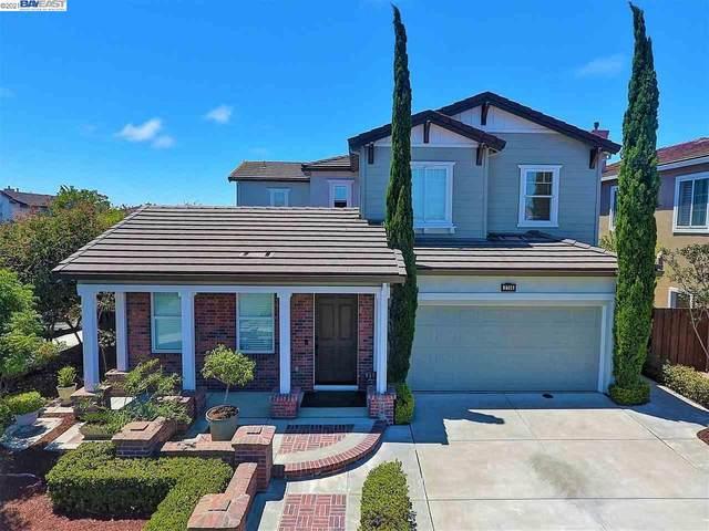 2736 Shellgate Circle, Hayward, CA 94545 (#BE40954382) :: Real Estate Experts