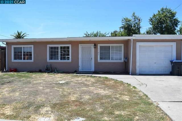 1501 Monroe St, Fairfield, CA 94533 (#CC40954397) :: Real Estate Experts