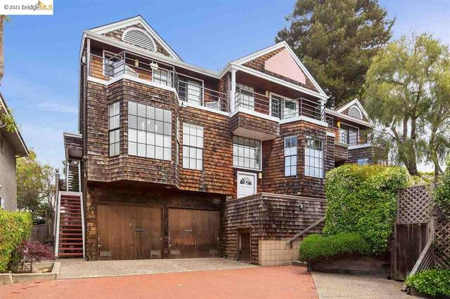 1529 Hearst Ave E, Berkeley, CA 94703 (#EB40954414) :: Paymon Real Estate Group