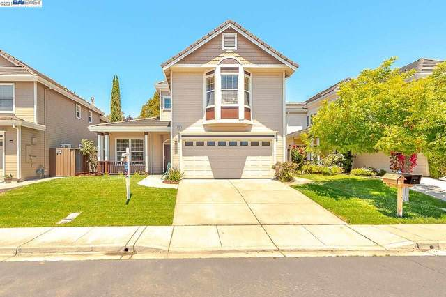 4233 Oliver Way, Union City, CA 94587 (#BE40954411) :: Strock Real Estate
