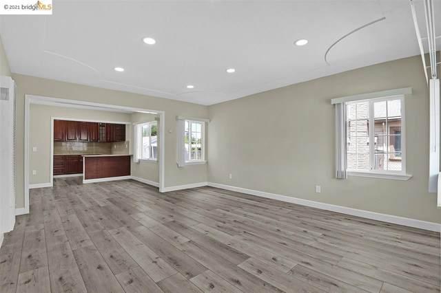 9501 Peach St, Oakland, CA 94603 (#EB40954428) :: Schneider Estates