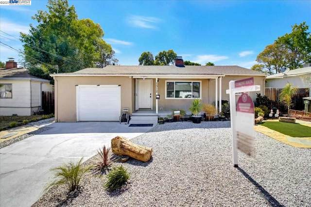 1312 Marie Ave, Antioch, CA 94509 (#BE40954424) :: Strock Real Estate