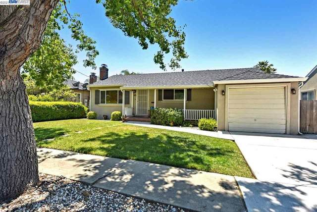 1975 Trombas Ave, San Leandro, CA 94577 (#BE40954430) :: The Kulda Real Estate Group