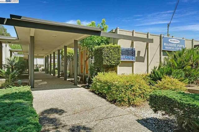 1638 B St, Hayward, CA 94541 (#BE40954422) :: Real Estate Experts