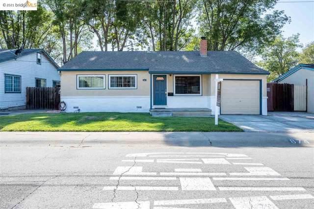 874 Mooney Ave, San Lorenzo, CA 94580 (#EB40954437) :: The Gilmartin Group