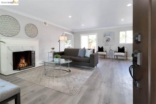181 Clarie Dr, Pleasant Hill, CA 94521 (#EB40954439) :: Intero Real Estate