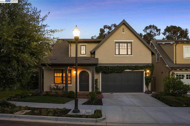 158 Emory Cmn, Fremont, CA 94539 (#BE40954452) :: Robert Balina | Synergize Realty