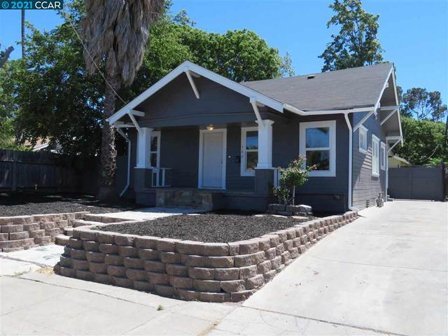 149 W 11th Street, Pittsburg, CA 94565 (#CC40954464) :: Real Estate Experts