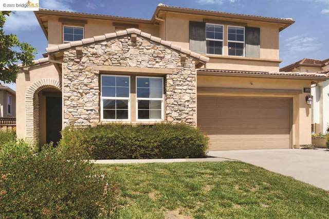 5268 Montiano Ct, Dublin, CA 94568 (#EB40954475) :: Real Estate Experts