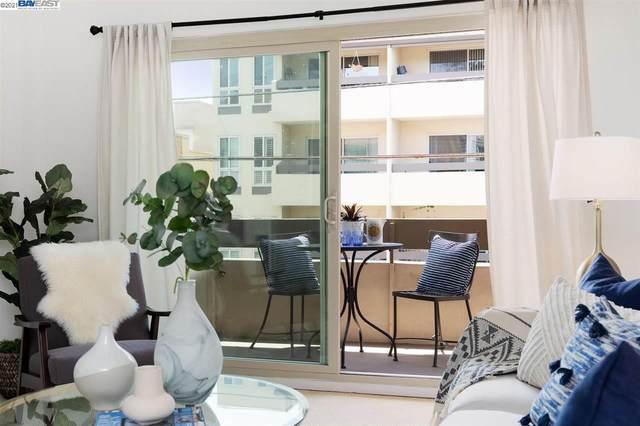 66 Fairmount Avenue 315, Oakland, CA 94611 (#BE40954484) :: The Kulda Real Estate Group