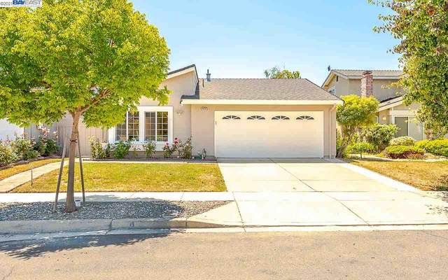 4424 Norocco Cir, Fremont, CA 94555 (#BE40954490) :: Robert Balina | Synergize Realty