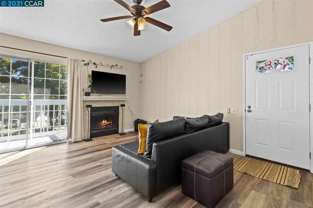 50 Glenwood, Hercules, CA 94547 (#CC40954489) :: Strock Real Estate