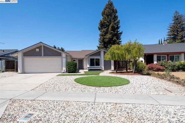 45465 Parkmeadow Dr, Fremont, CA 94539 (#BE40954493) :: Robert Balina | Synergize Realty